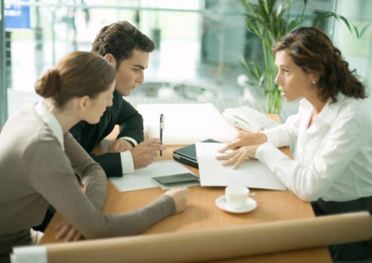 брачный договор переход права собственности