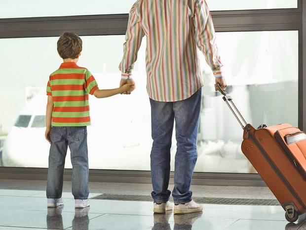 оформление доверенности на вывоз ребенка за границу